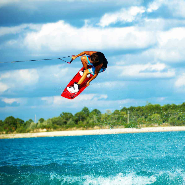 Wakeboarding wakeboard sports